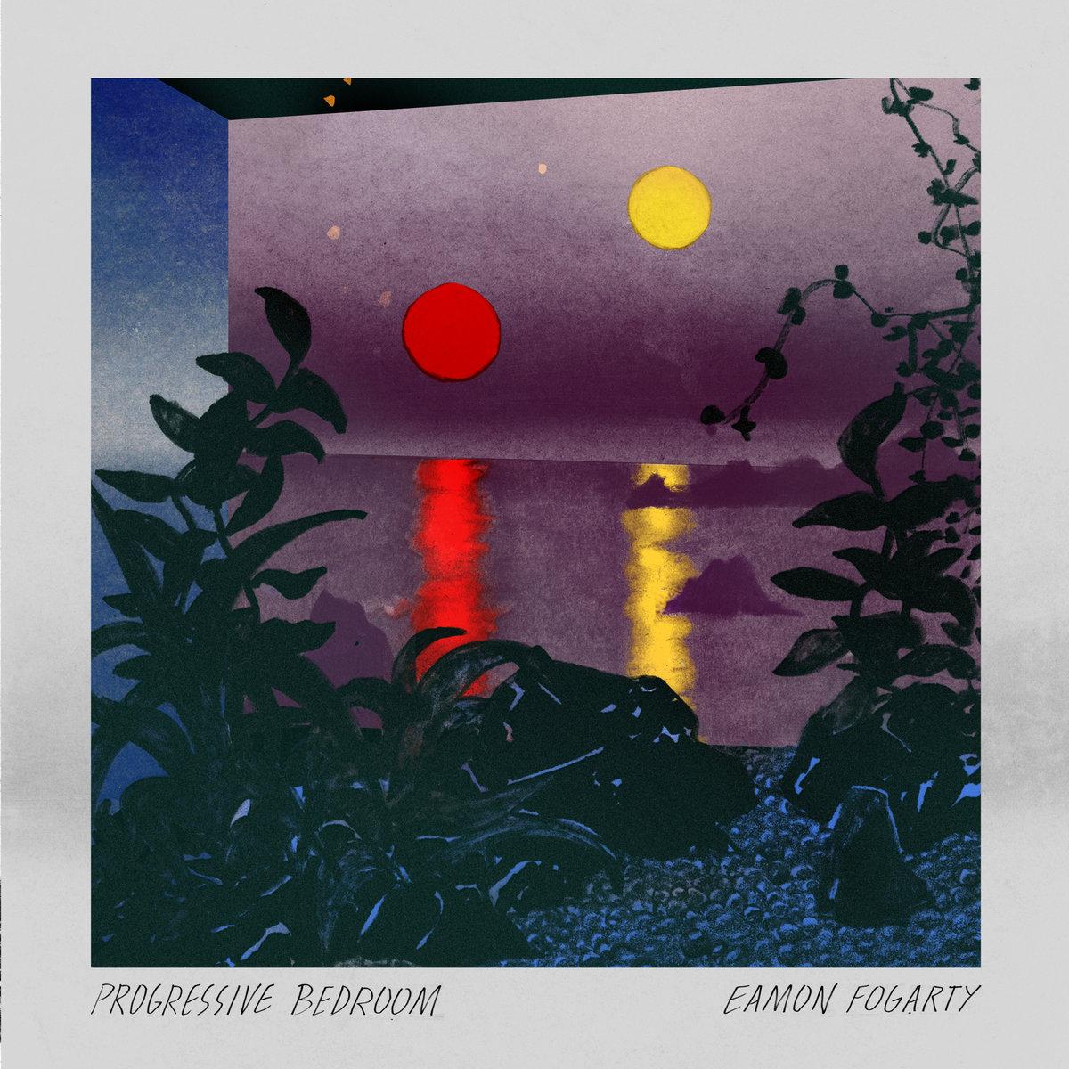 Eamon Fogarty - Progressive Bedroom - Big Ship Audio